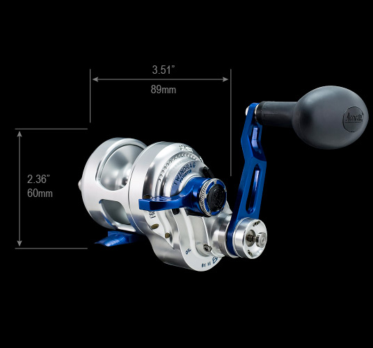 boss extreme | accurate fishing reels, Fishing Reels