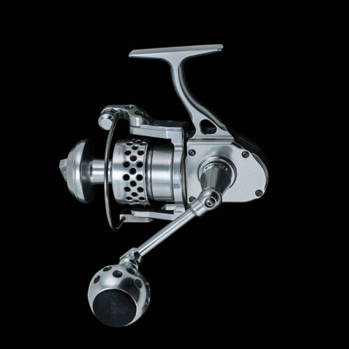 Sr reels accurate fishing reels for Accurate fishing reels
