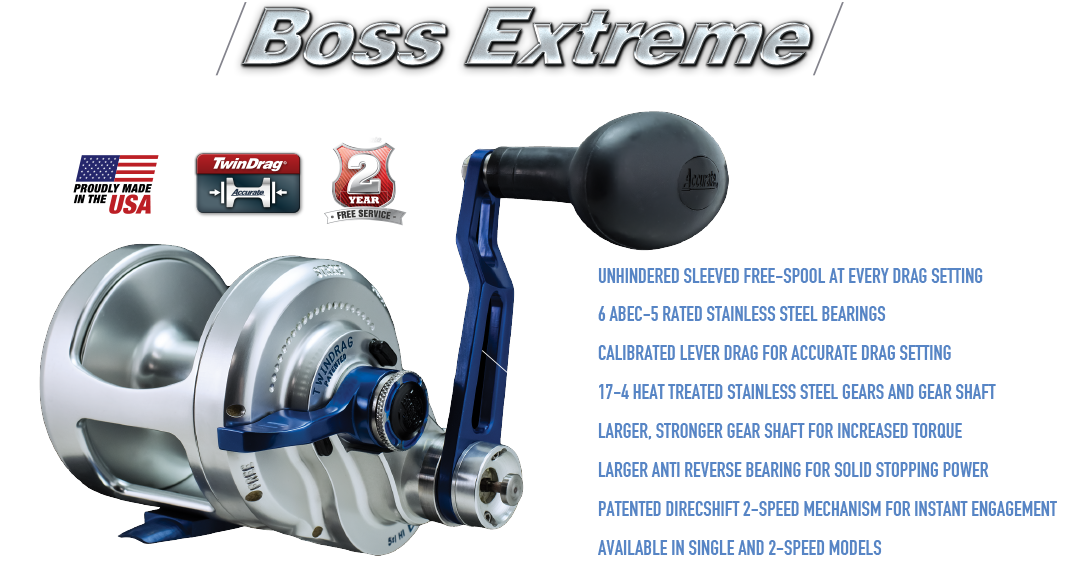 Boss Extreme